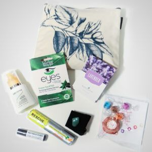 Travel Self Care Kit