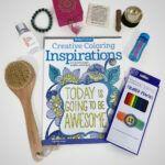Uplifting Self Care Kit