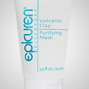 Volcanic Clay Purifying Mask