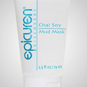 Chai Soy Mud Mask