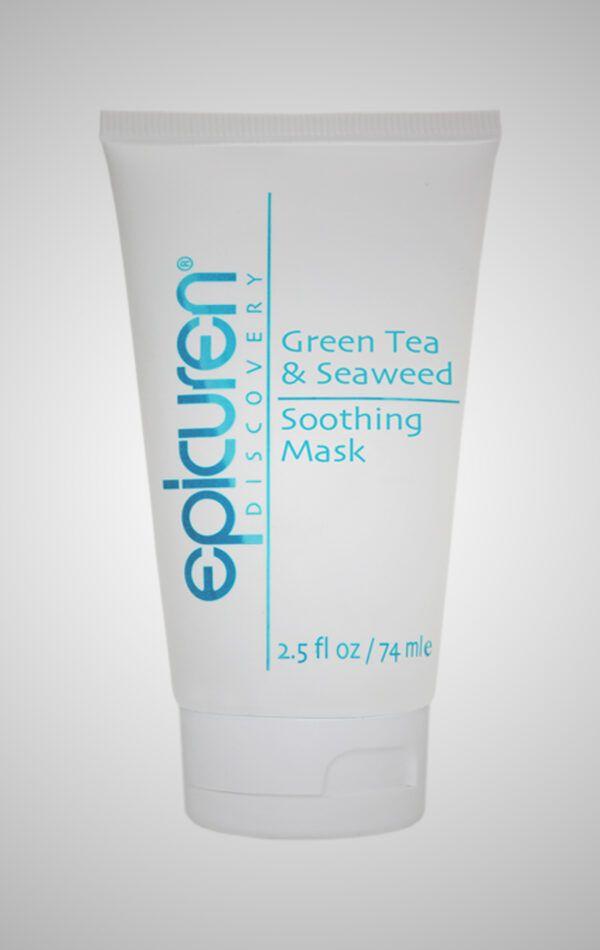 Green Tea & Seaweed Soothing Mask
