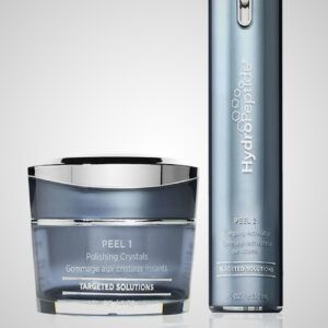 Anti-Wrinkle Polish and Plump Peel