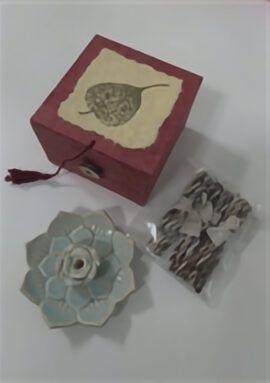 Incense Kit