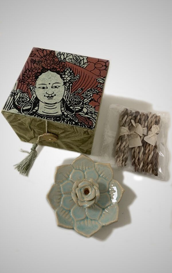Incense Kit