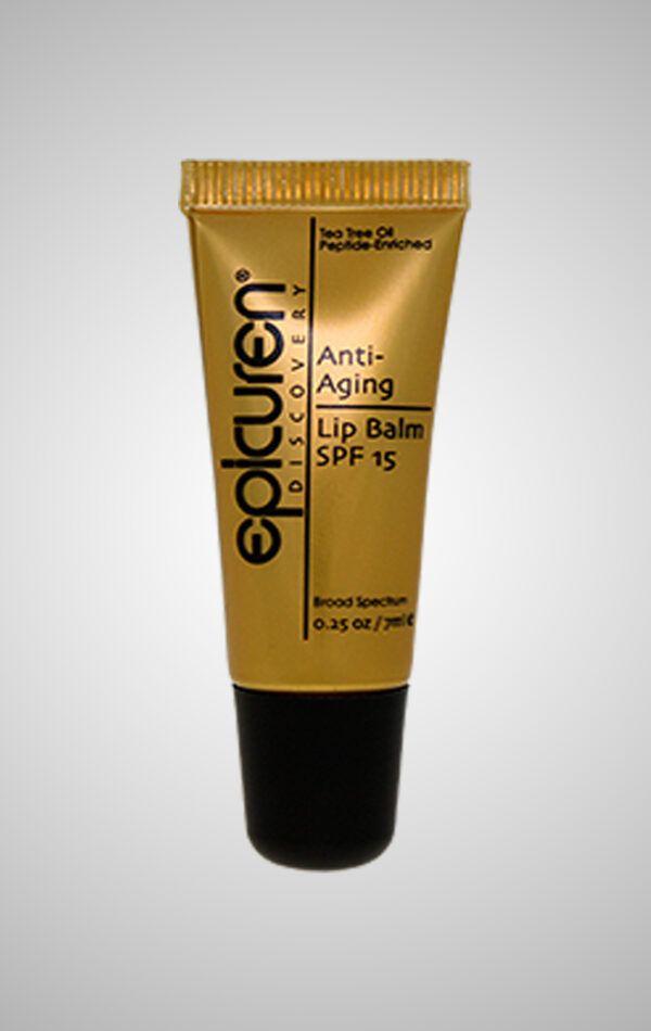 Anti-Aging Lip Balm SPF 15 -tube