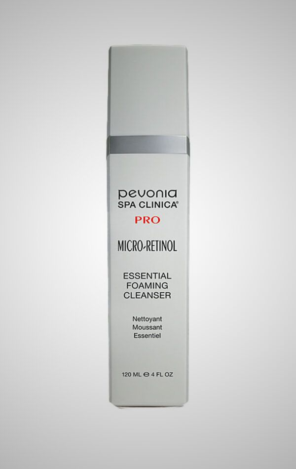 Micro Retinol Cleanser