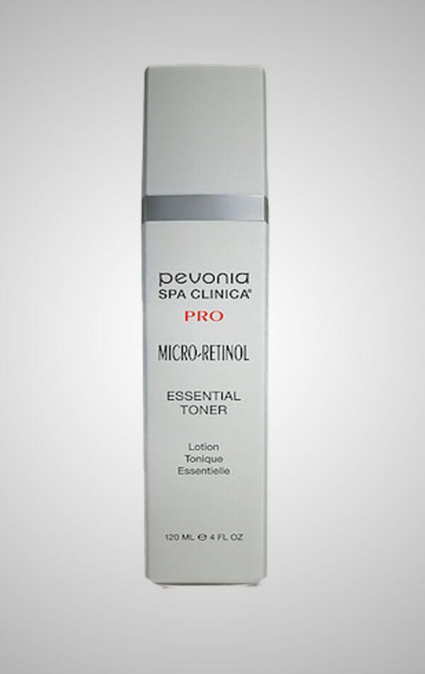 Micro-Retinol Essential Toner