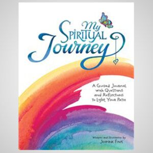 My Spiritual Journey Journal