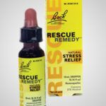 Bach Flower Rescue Remedy Drops 10ml