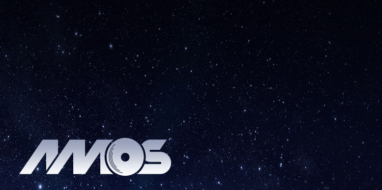 Amos space image