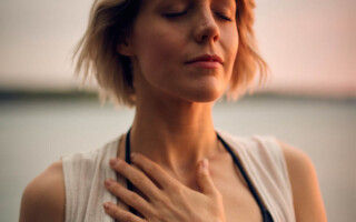 Dealing with Chest Pain After Quitting Smoking