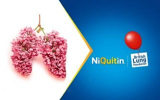 British Lung Foundation and NiQuitin Partner to Tackle Air Pollution