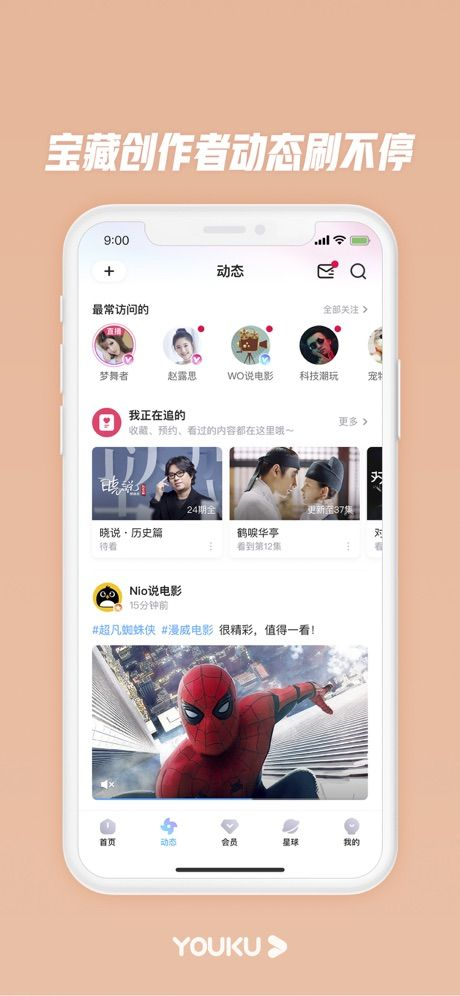 Youku image from scrshots 2
