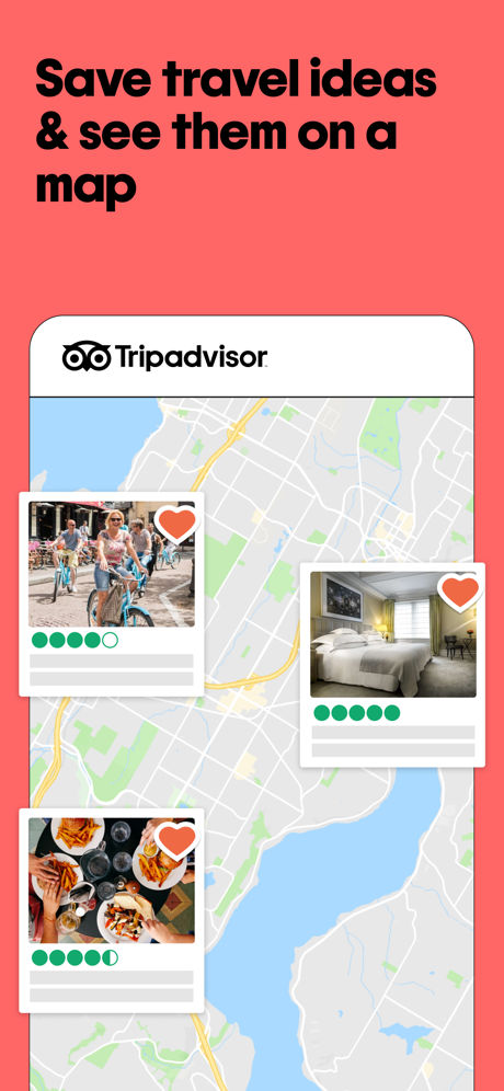 Tripadvisor - Trip Planner & Travel Booking 68