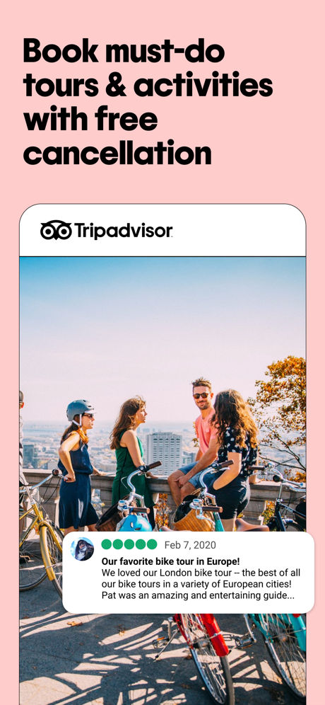 Tripadvisor - Trip Planner & Travel Booking 69