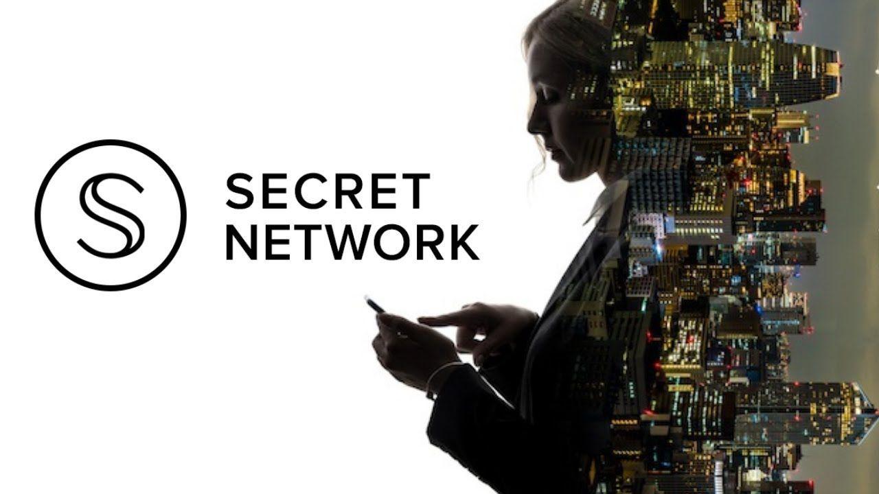 Secret Network - The Future Of Blockchain & Privacy