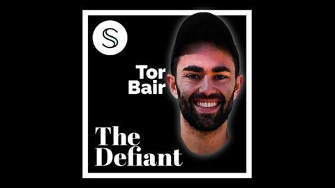 Secret Network on The Defiant Podcast