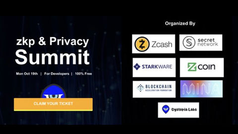 zkp-privacy Summit: Secret Contracts