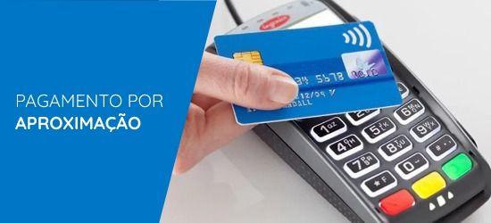 É seguro realizar pagamentos por aproximação?