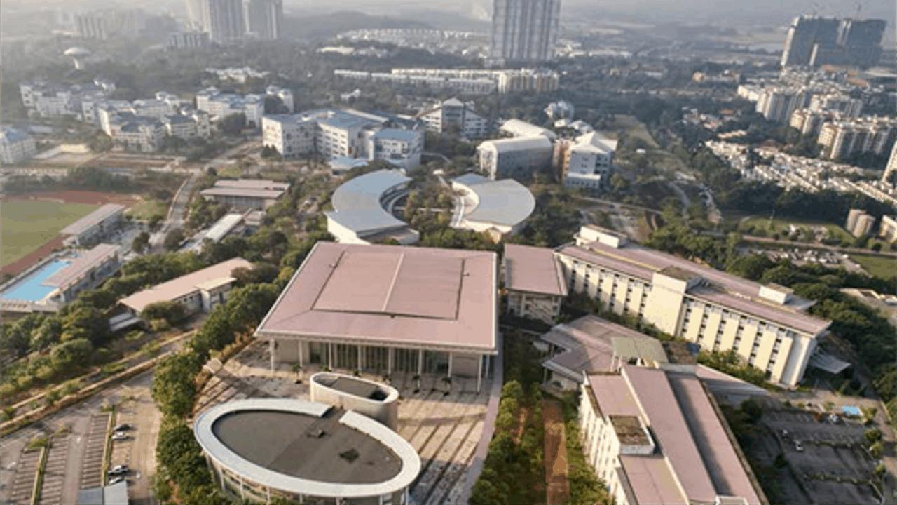 Multimedia University (MMU)