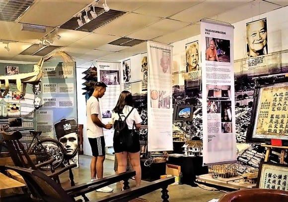 10 best places in Selangor to visit in 2019 - Kajang Heritage Centre
