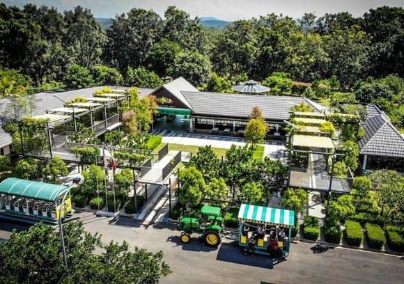 10 best places in Selangor to visit in 2019 - Selangor Fruit Valley