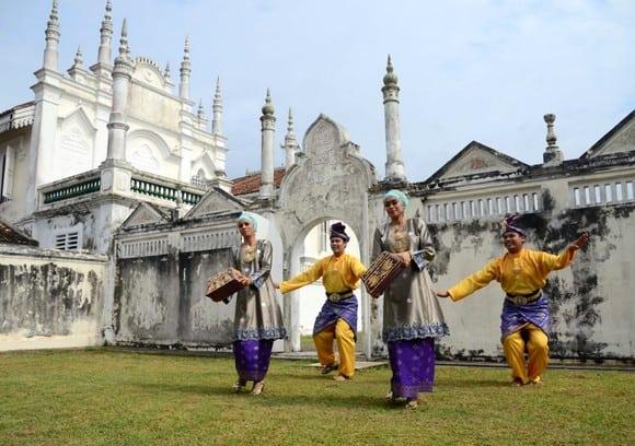 Sultan Alam Shah Muzeum