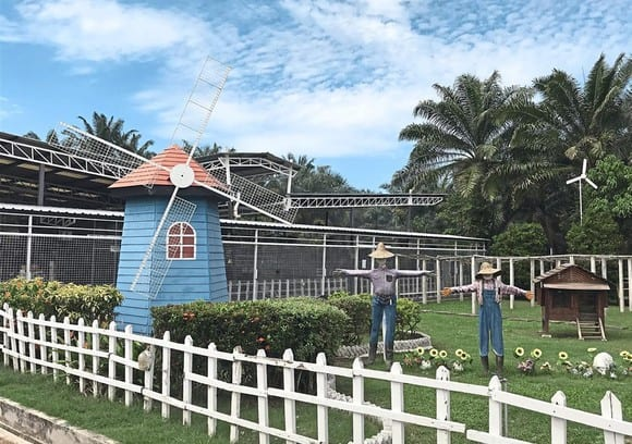 10 best places in Selangor to visit in 2019 - Tanjung Sepat