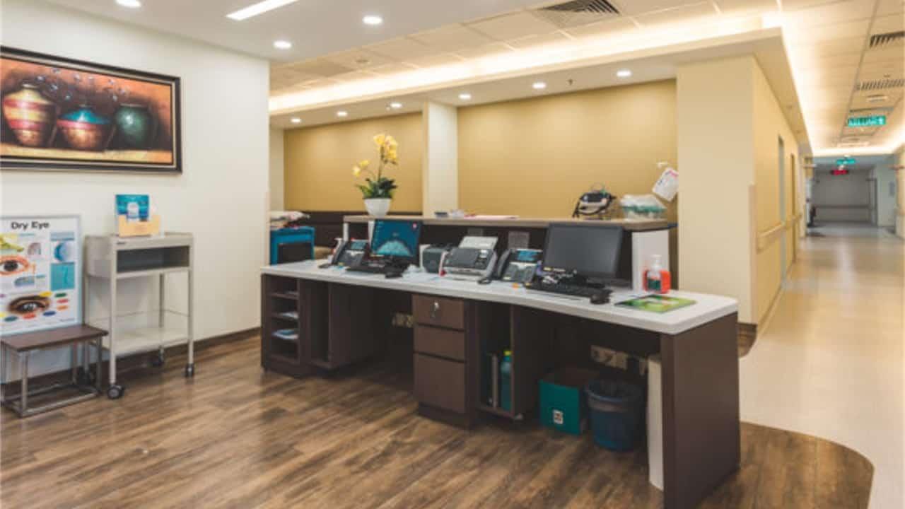 Ara Damansara Medical Centre