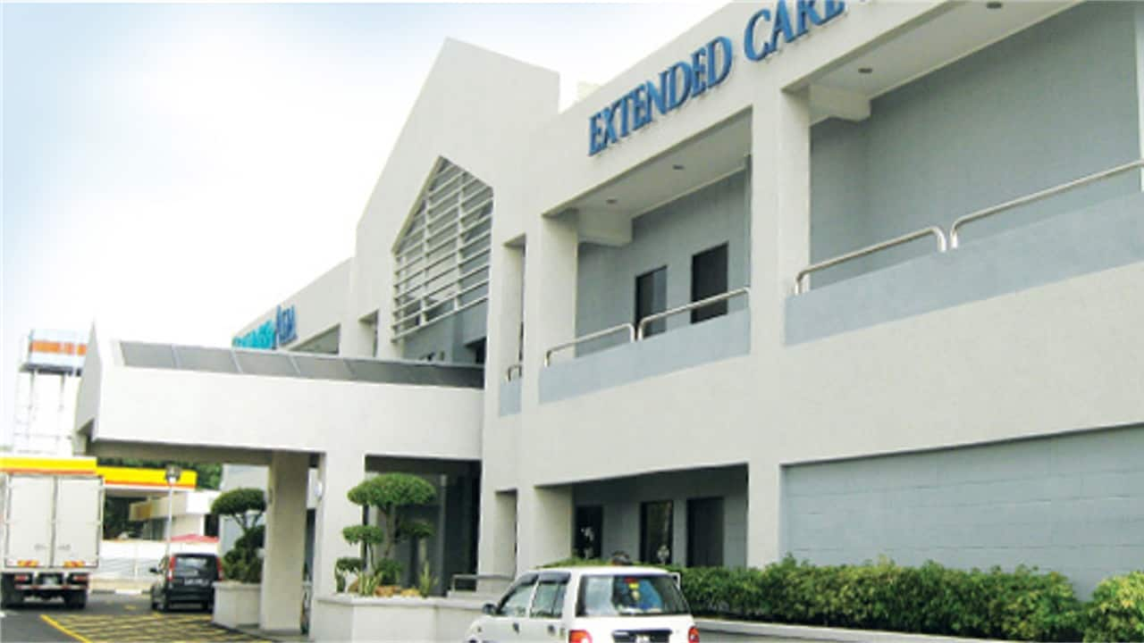 Columbia Asia Extended Care Hospital