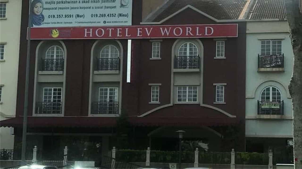 EV World Hotel Cyberjaya