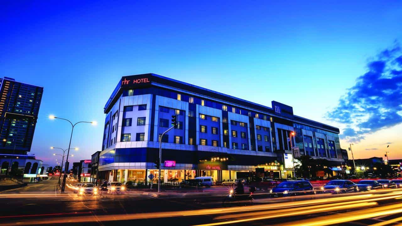 RHR Hotel @ Kajang