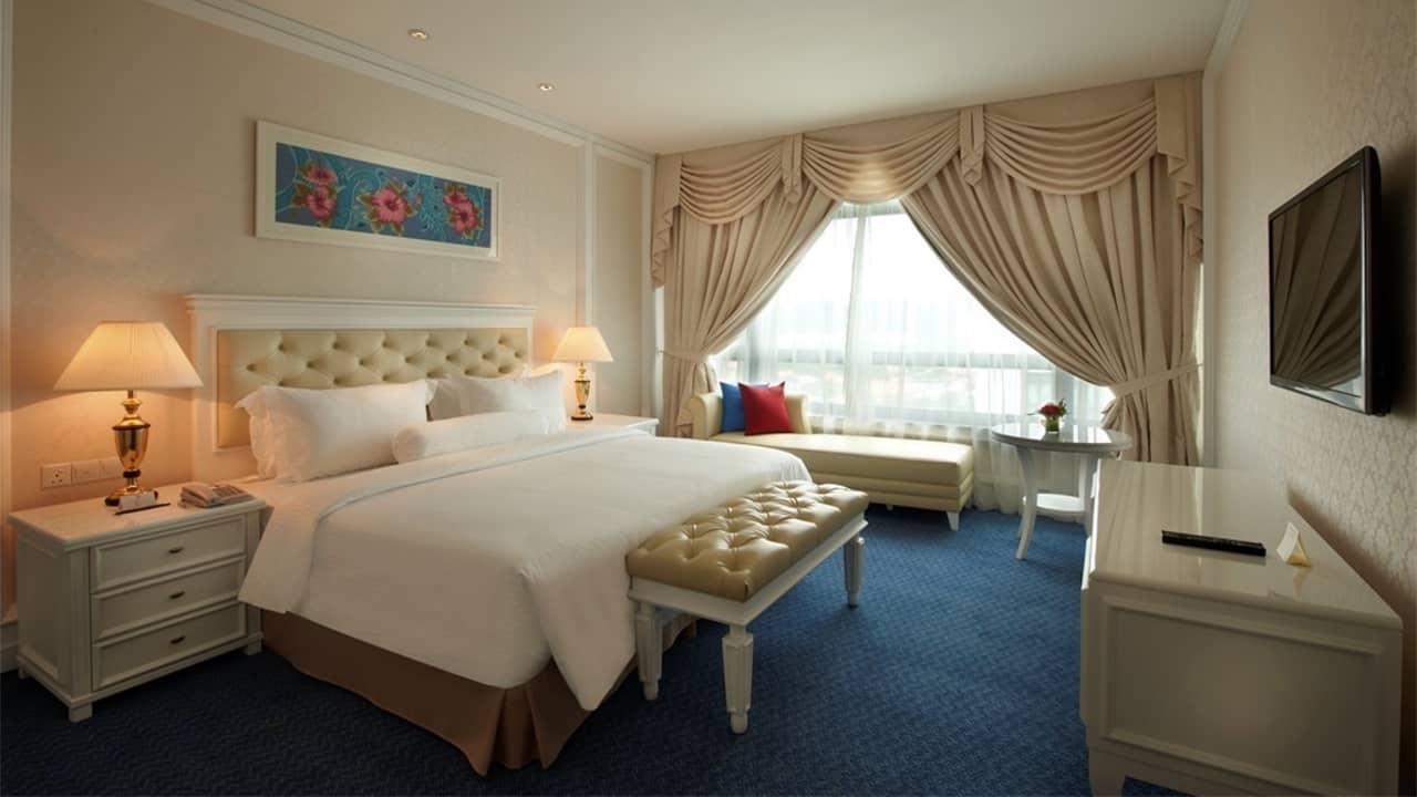 Royale Chulan Damansara Hotel