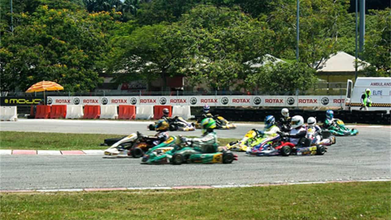Speedway PLUS Karting Circuit