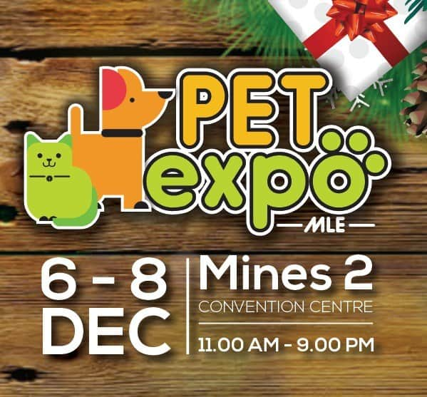 MLE Pet Expo