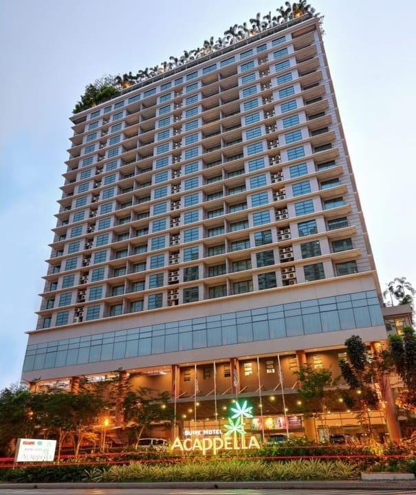 Acappella Suite Hotel