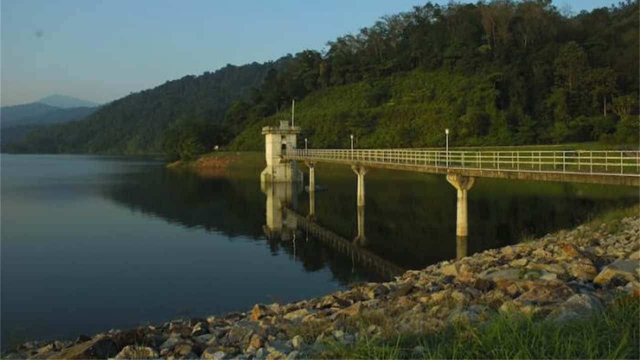 Batu Dam