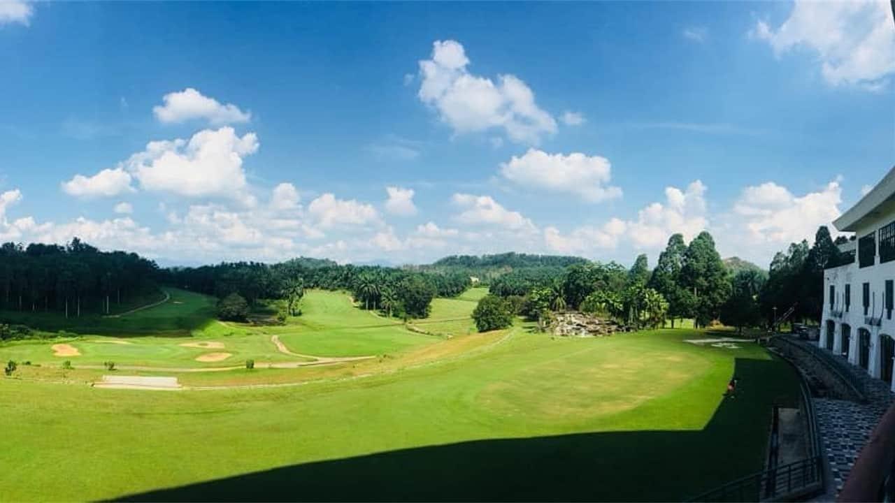 Bukit Beruntung Golf & Country Resort
