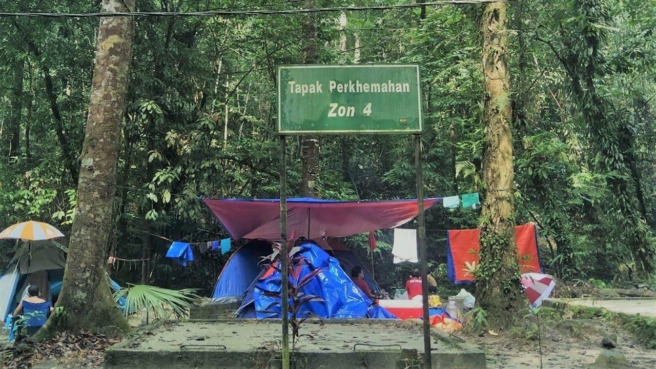 Chongkak Park & Resort