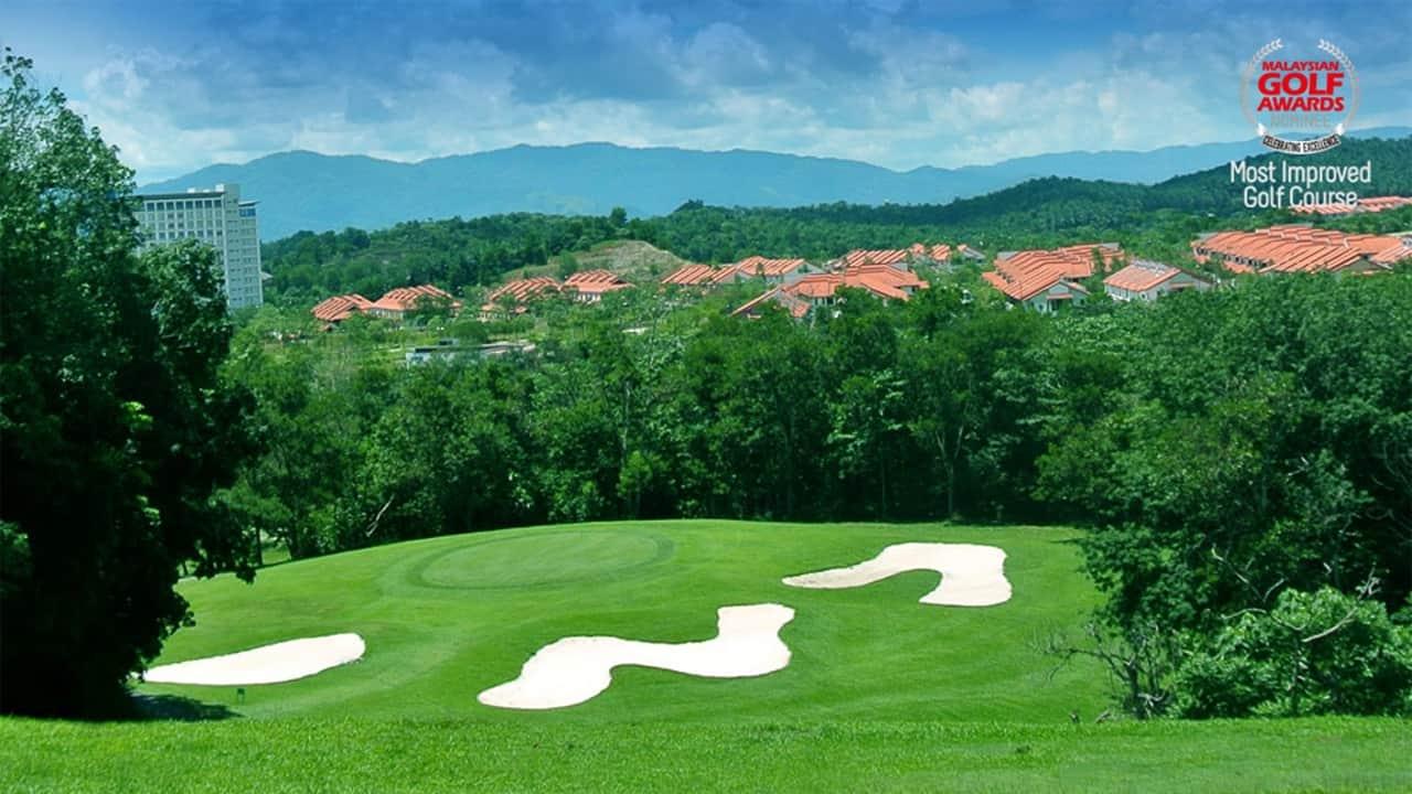 Danau Golf Club