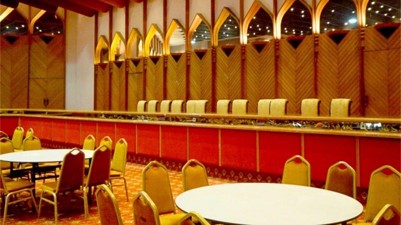 Dewan Jubli Perak Sultan Abdul Aziz