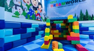 Dreamworld Indoor Play Centre