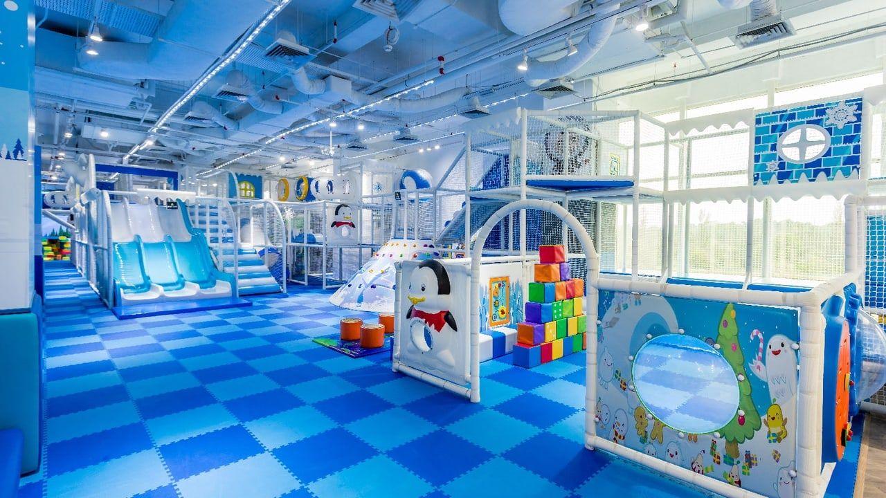 Dreamworld Indoor Play Centre