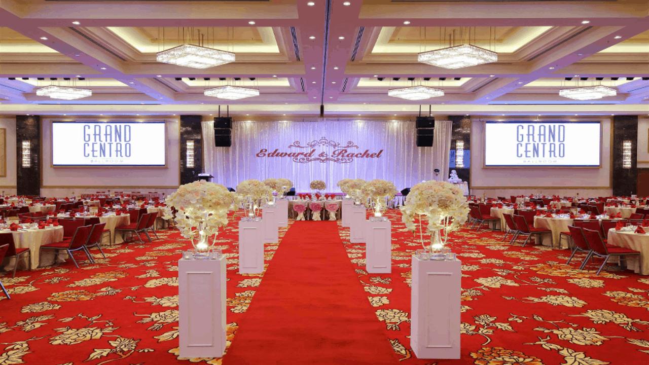 Grand Centro Ballroom