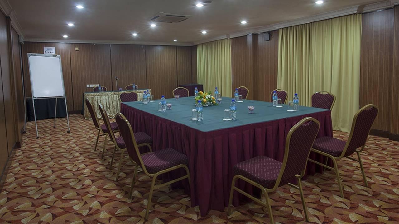 Hotel Seri Malaysia Bagan Lalang