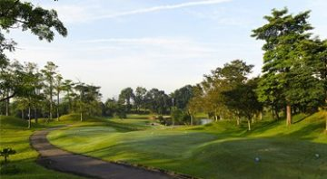 Impian Golf & Country Club (IGCC)