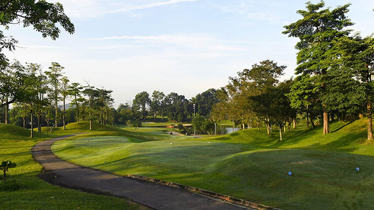 Impian Golf & Country Club (IGCC)