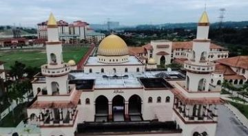 International Islamic University College Selangor (KUIS)