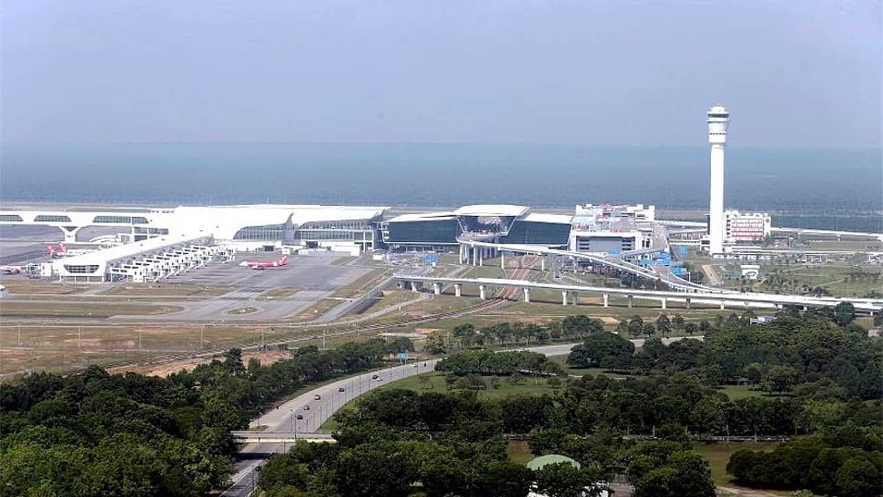 Kuala Lumpur International Airport 2 (KLIA2)