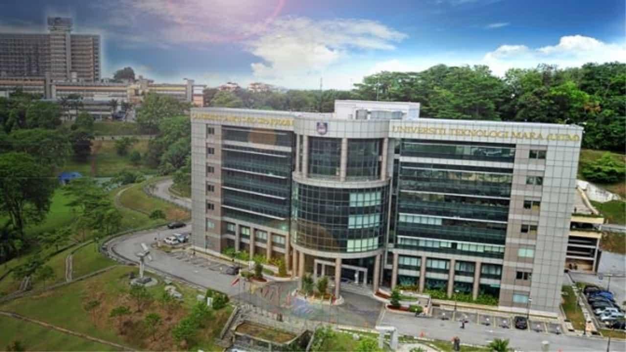MARA University of Technology (UiTM)